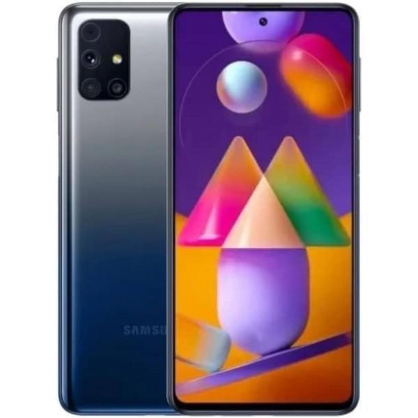 Смартфон Samsung Galaxy M31s 6/128GB Blue/Синий