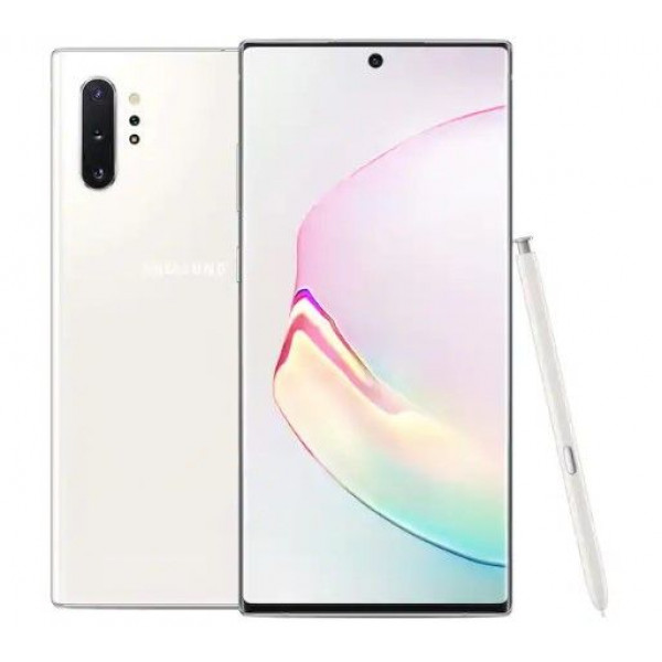 Samsung Galaxy Note10+ 12/256Gb White/Белый