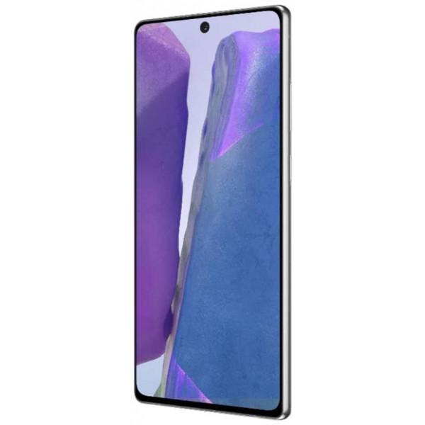 Смартфон Samsung Galaxy Note 20 8/256GB Графит