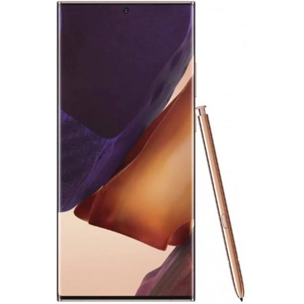 Смартфон Samsung Galaxy Note 20 Ultra 12/512GB Бронзовый