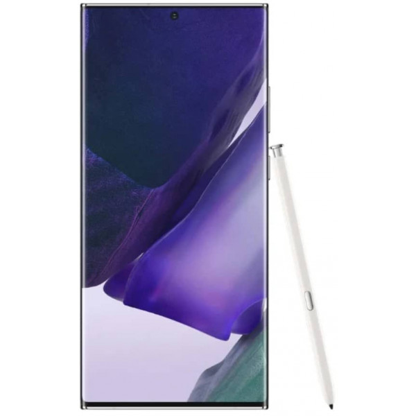 Смартфон Samsung Galaxy Note 20 Ultra 12/512GB Белый