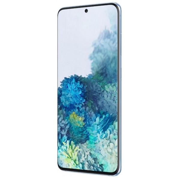 Смартфон Samsung Galaxy S20 5G Blue/Голубой