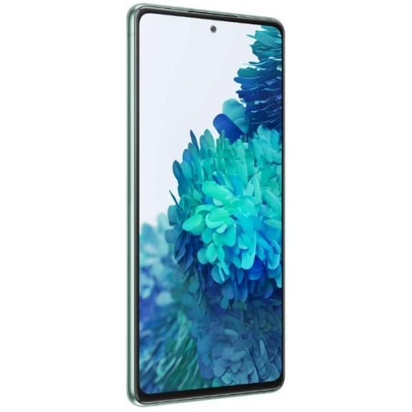 Смартфон Samsung Galaxy S20FE (Fun Edition) 128GB Мятный