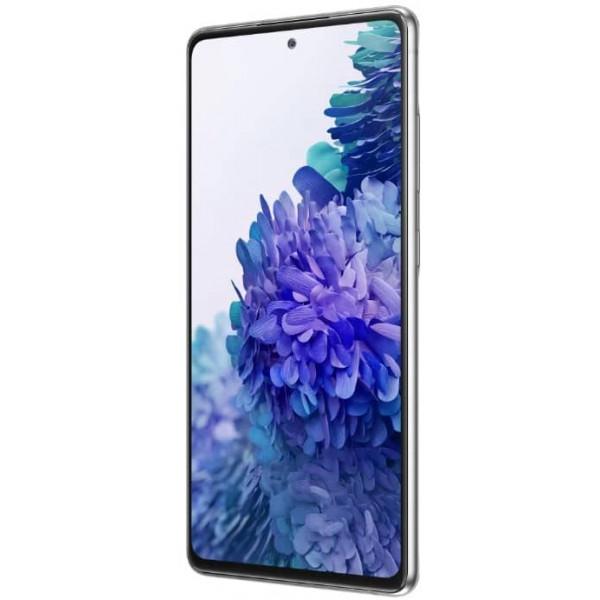 Смартфон Samsung Galaxy S20FE (Fun Edition) 128GB Белый
