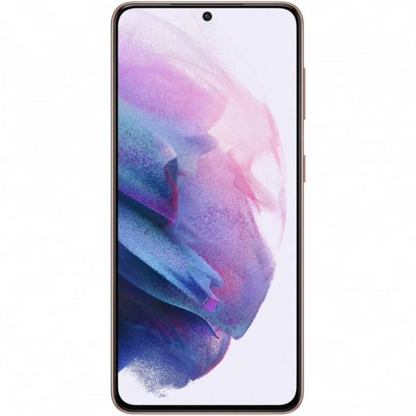Смартфон Samsung Galaxy S21 8/256GB Фиолетовый фантом