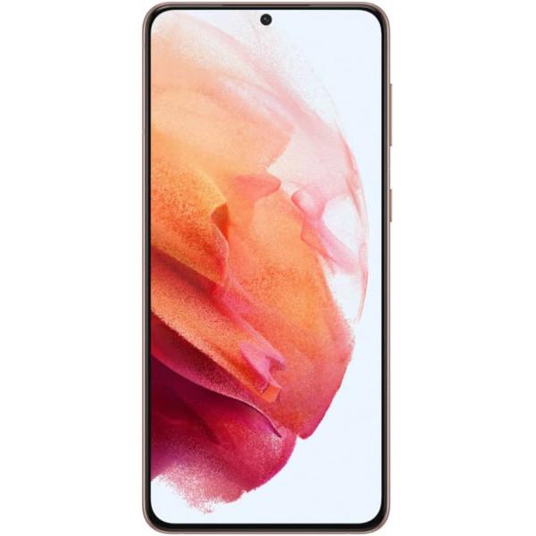 Смартфон Samsung Galaxy S21+ 5G 8/256GB Золотой фантом
