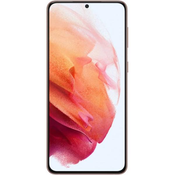 Смартфон Samsung Galaxy S21+ 5G 8/256GB Красный фантом