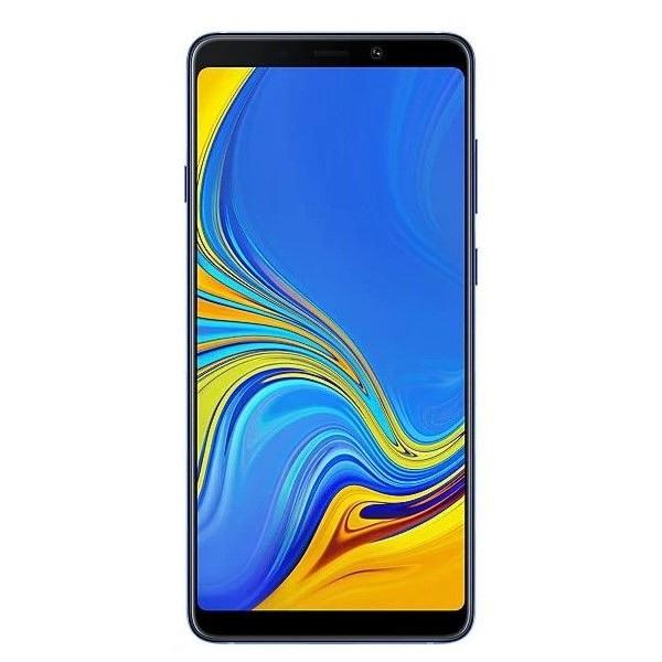 Смартфон Samsung Galaxy A9 (2018) 6/128GB Синий