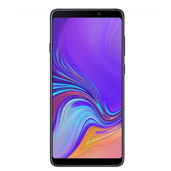 Смартфон Samsung Galaxy A9 (2018) 6/128GB Черный
