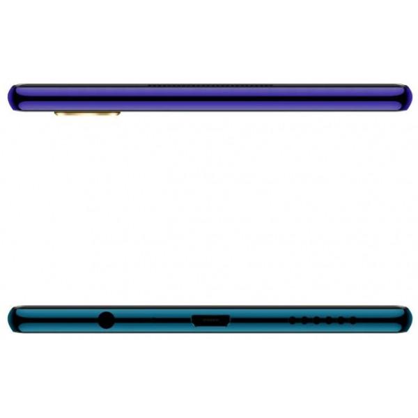Смартфон vivo V17 Neo 128GB Черный Бриллиант