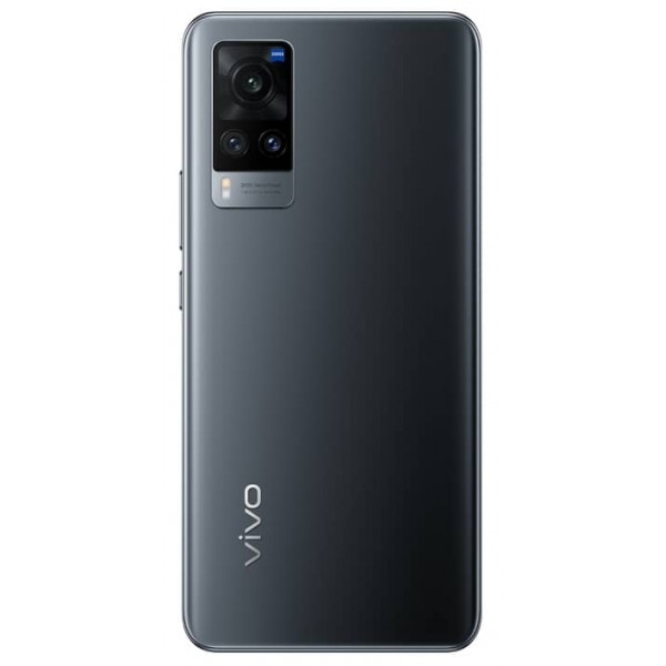 Смартфон vivo X60 12/256GB Black/Черный