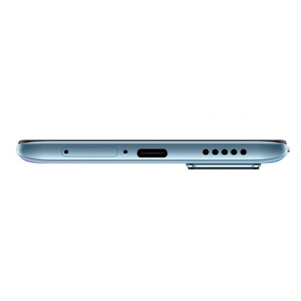 Смартфон vivo X60 12/256GB Silver/Серебристый