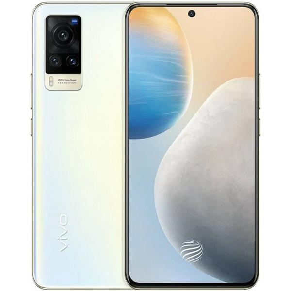 Смартфон vivo X60 12/256GB White/Белый