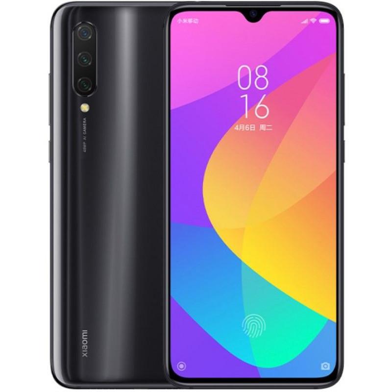 Xiaomi Mi 9 Lite 6/128GB Black/Черный Global
