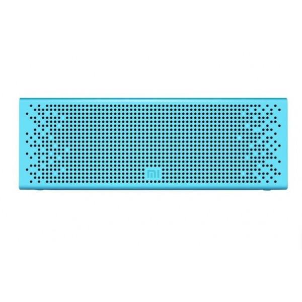 Портативная акустика Xiaomi Mi Bluetooth Speaker Бирюзовый