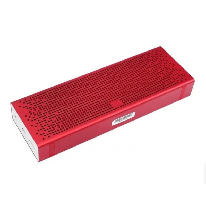 Портативная акустика Xiaomi Mi Bluetooth Speaker Красный