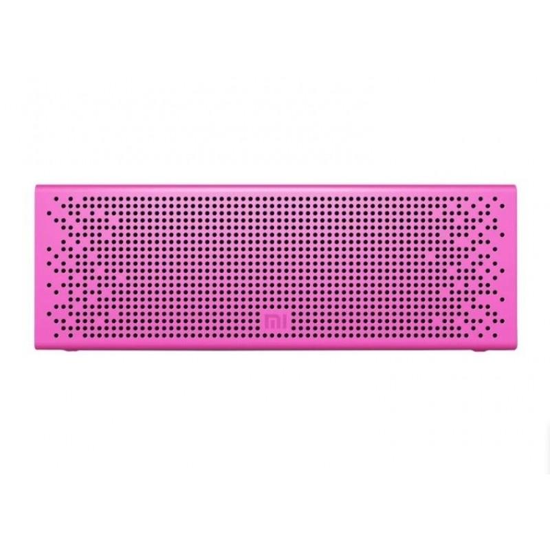 Портативная акустика Xiaomi Mi Bluetooth Speaker Розовый