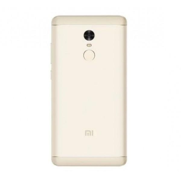 Смартфон Xiaomi Redmi Note 4 3/64GB Золотой