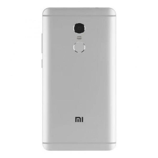 Смартфон Xiaomi Redmi Note 4 3/64GB Темно-серый