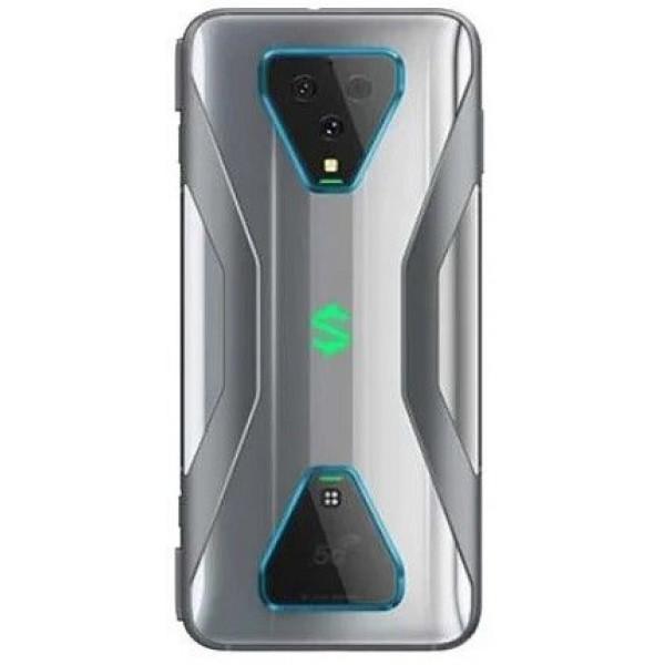 Смартфон Black Shark 3 8/128GB Серебристый Global