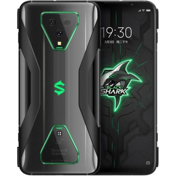 Смартфон Black Shark 3 Pro 8/256GB Black/Черный