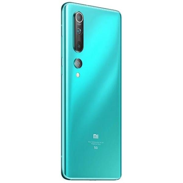 Смартфон Xiaomi Mi 10 8/128GB Green/Зеленый Global