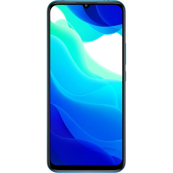 Смартфон Xiaomi Mi 10 Lite 6/64GB Blue/Синий Global