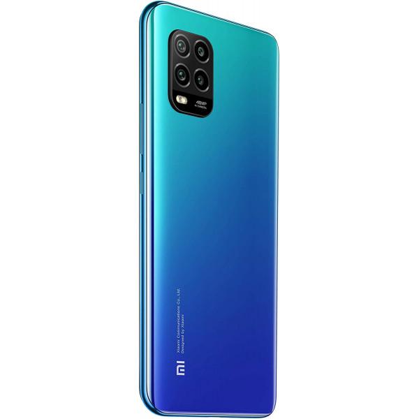 Смартфон Xiaomi Mi 10 Lite 6/128GB Blue/Синий Global