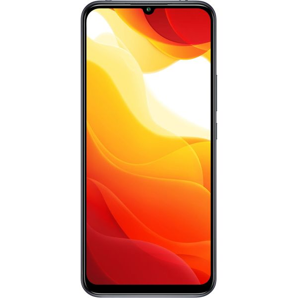Смартфон Xiaomi Mi 10 Lite 6/128GB Grey/Серый Global