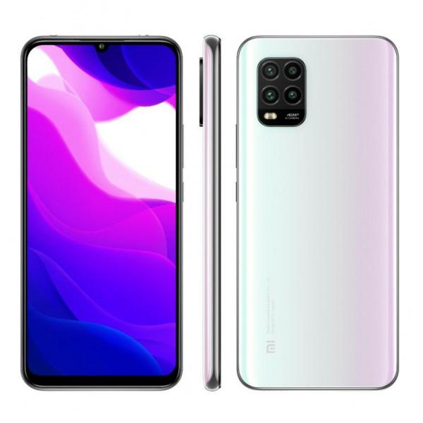 Смартфон Xiaomi Mi 10 Lite 6/64GB White/Белый Global