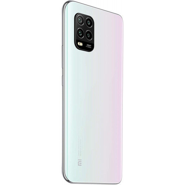 Смартфон Xiaomi Mi 10 Lite 6/128GB White/Белый Global