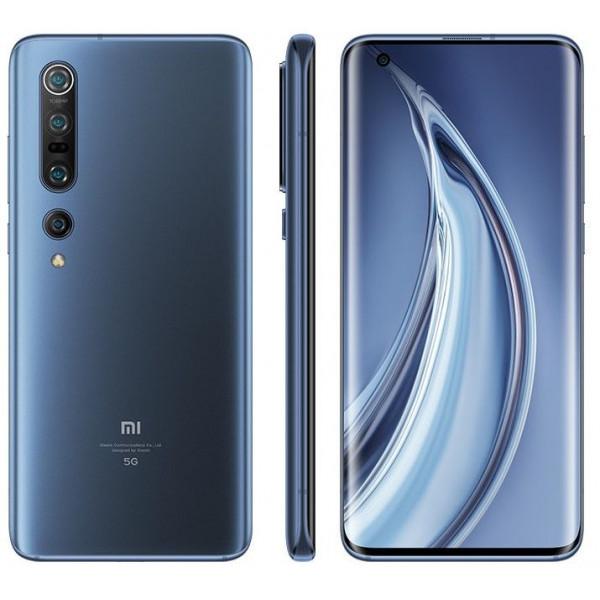 Смартфон Xiaomi Mi 10 Pro 12/256GB Blue/Голубой Global Rom