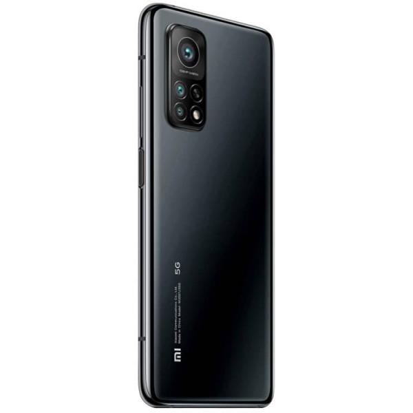 Смартфон Xiaomi Mi 10T Pro 8/256GB Cosmic Black/Черный