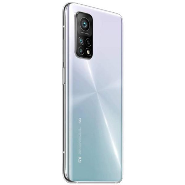 Смартфон Xiaomi Mi 10T Pro 8/256GB Aurora Blue/Синий