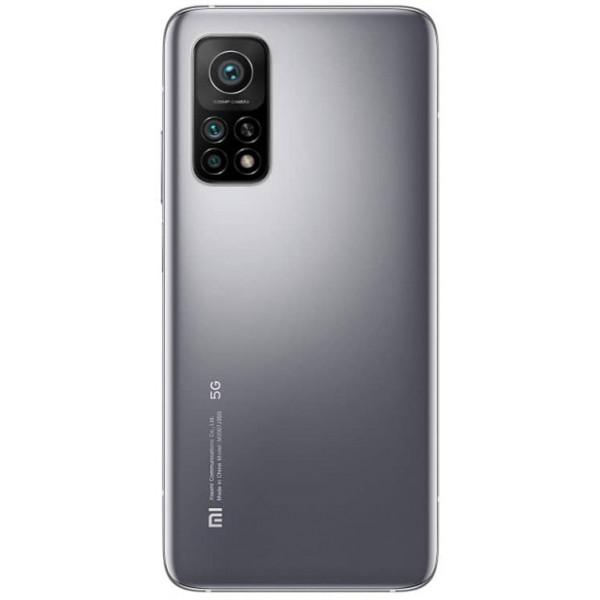 Смартфон Xiaomi Mi 10T Pro 8/128GB Lunar Silver/Серебристый Global Version