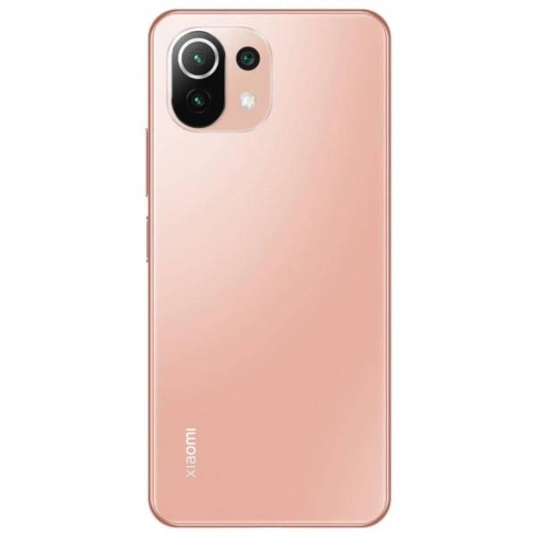 Xiaomi Mi 11 Lite 6/128GB (NFC) Rose/Розовый Песок Global Version