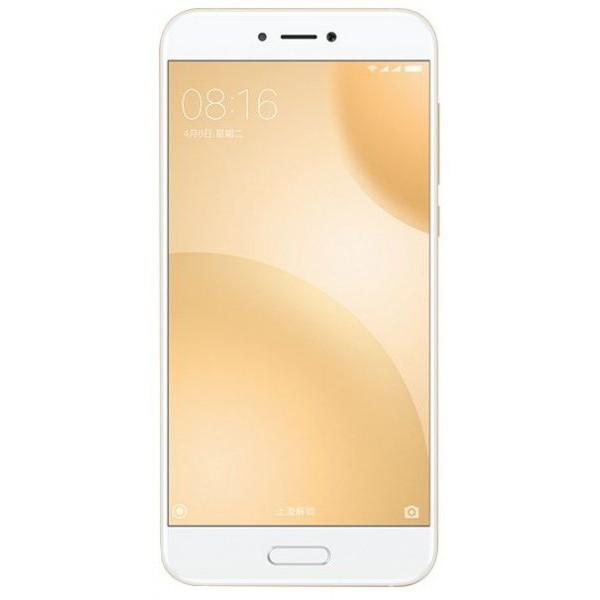 Смартфон Xiaomi Mi5C Золотистый
