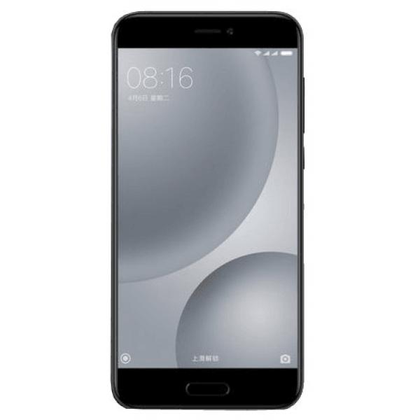 Смартфон Xiaomi Mi5C Черный