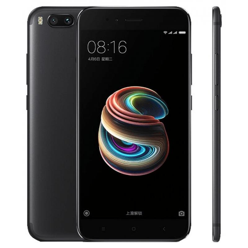 Смартфон Xiaomi Mi5X 64GB Черный