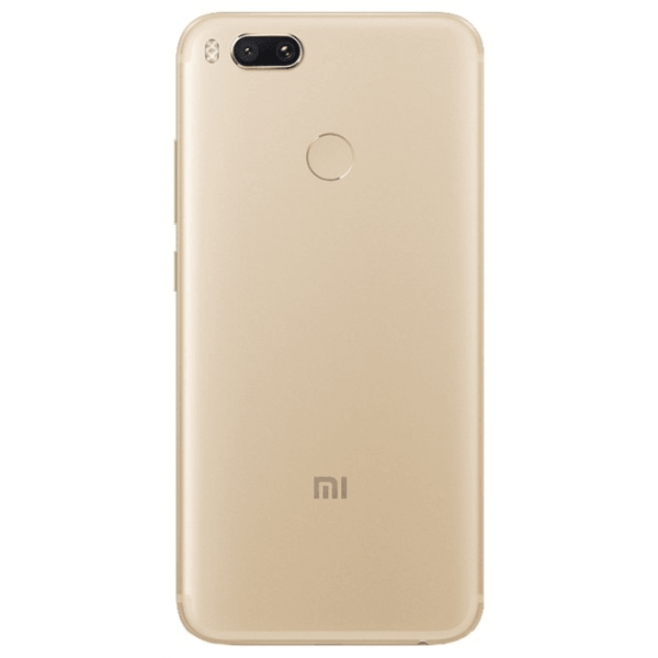 Смартфон Xiaomi Mi5X 32GB Золотистый