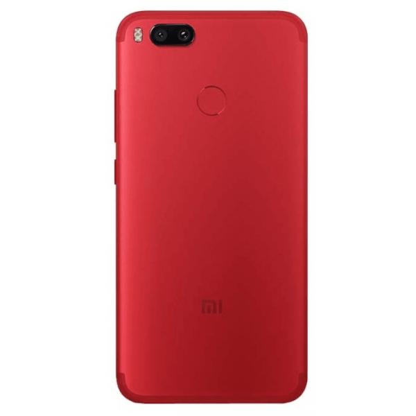 Смартфон Xiaomi Mi5X 64GB Красный