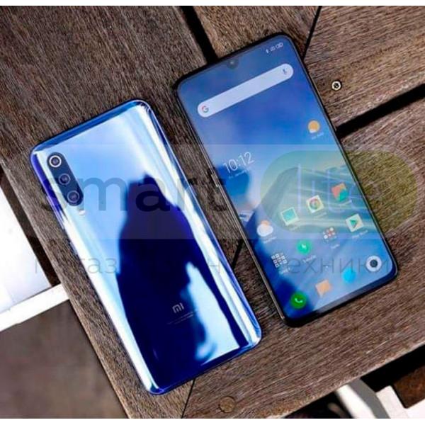 Смартфон Xiaomi Mi9 6/128GB Голубой/Blue Global