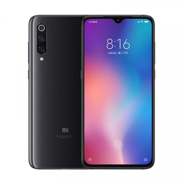 Смартфон Xiaomi Mi9 SE 6/64GB Black/Черный Global