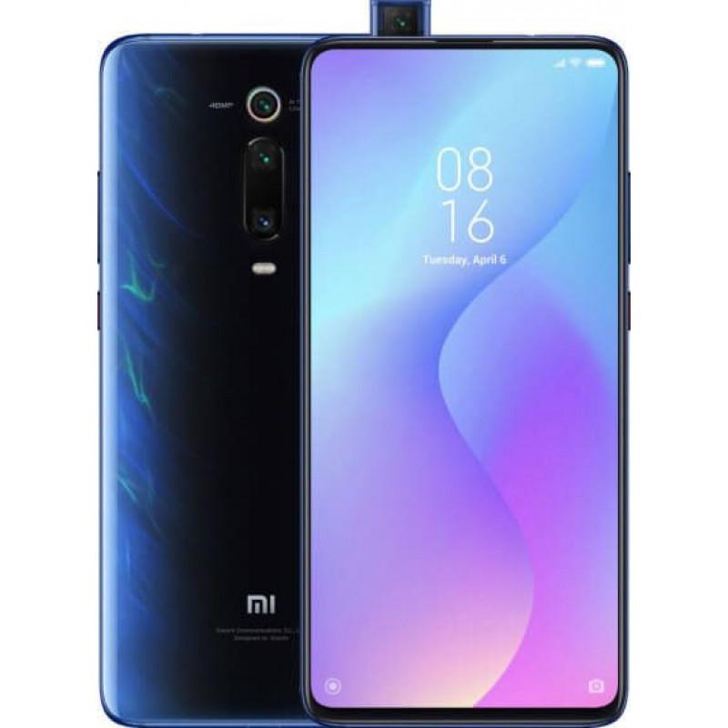 Смартфон Xiaomi Mi 9T 6/64GB Blue/Синий Global
