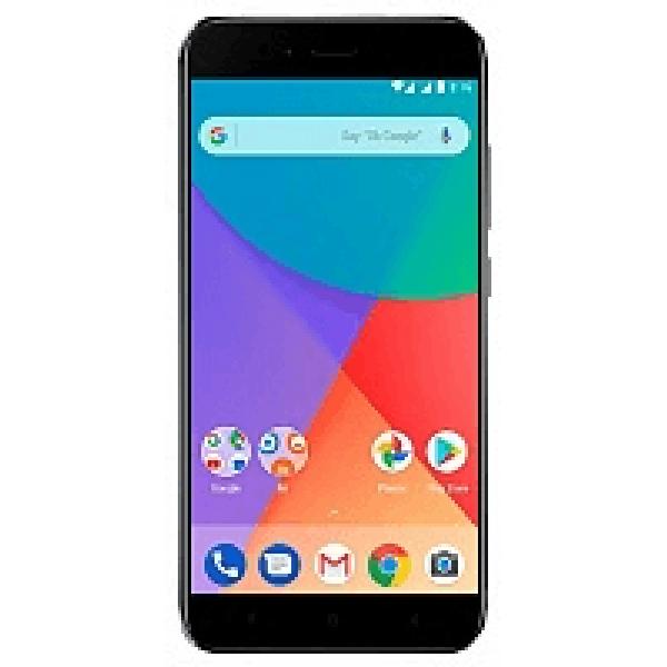 Смартфон Xiaomi Mi A1 32GB Черный