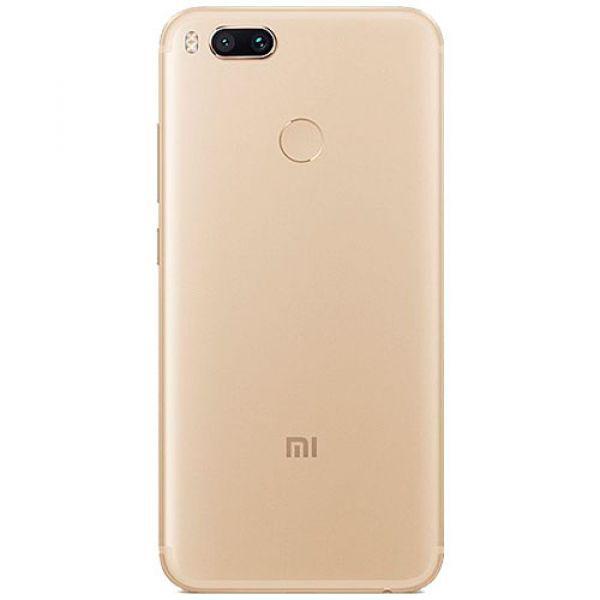 Смартфон Xiaomi Mi A1 64GB Золотой