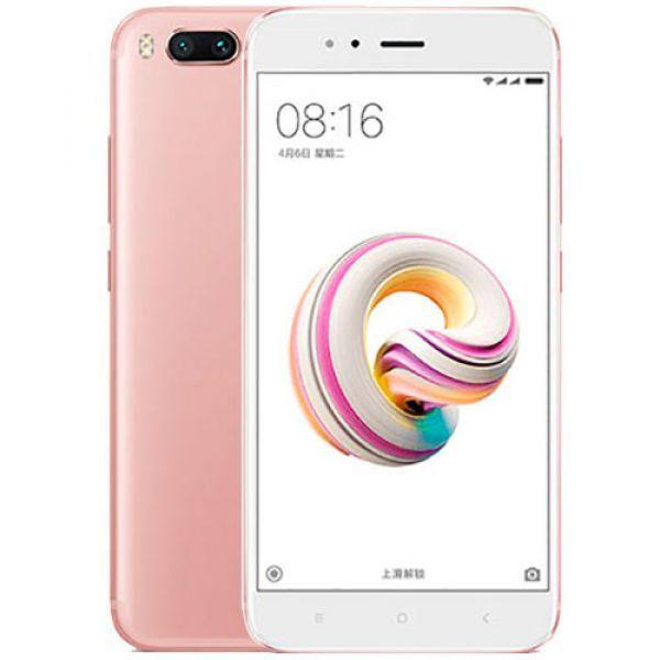 Смартфон Xiaomi Mi A1 32GB Розовое Золото