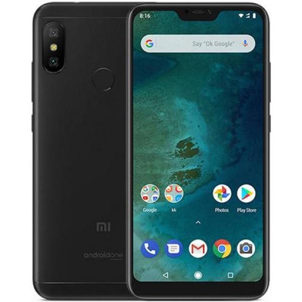 Смартфон Xiaomi Mi A2 Lite 4/32GB Черный