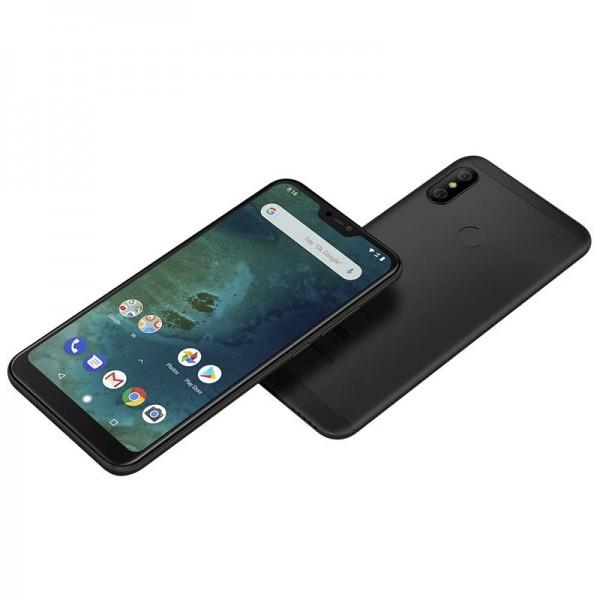Смартфон Xiaomi Mi A2 Lite 4/64GB Черный