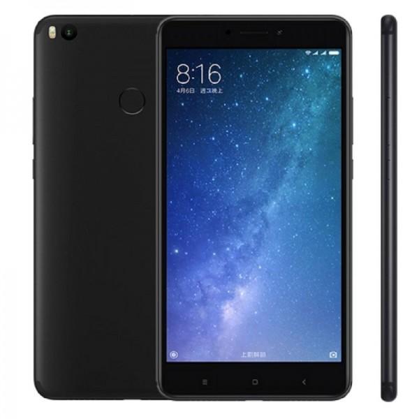 Смартфон Xiaomi Mi Max 2 64GB Черный